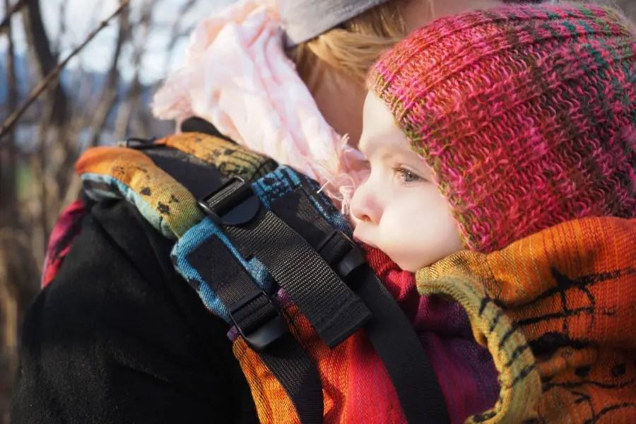 tragen baby tragetuch tipps trageberatung mamablog