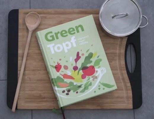 kochbuch greentopf