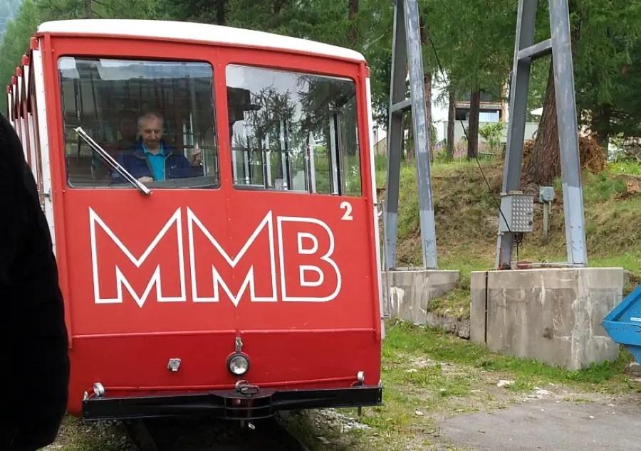 mmb zahnradbahn