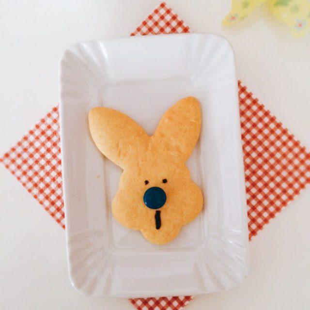 Lù biscotto coniglio