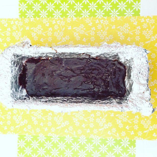 Brownies Plumcake preparazione base brownie