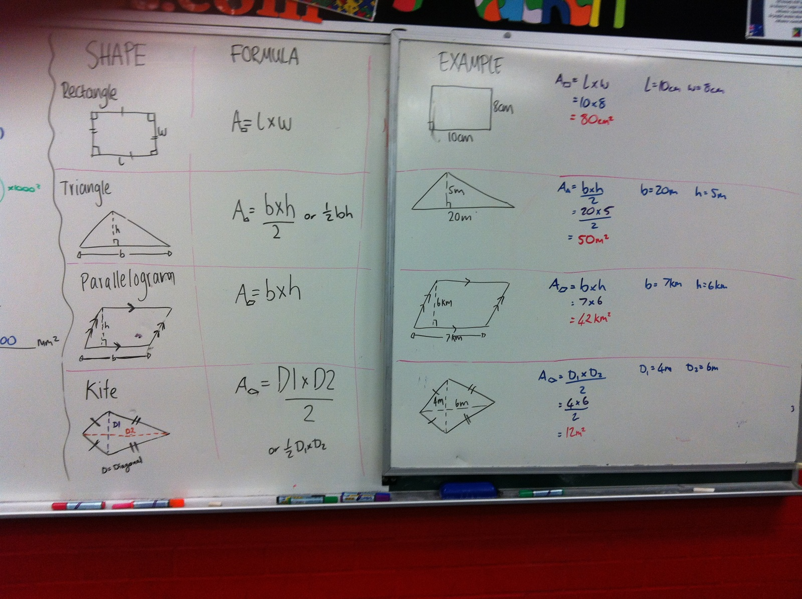 Z Year 8 Maths Archive