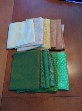 Guestroom Fabric