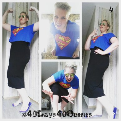 #40days40outfits