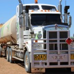 Outback Cattle Station: Power & Diesel