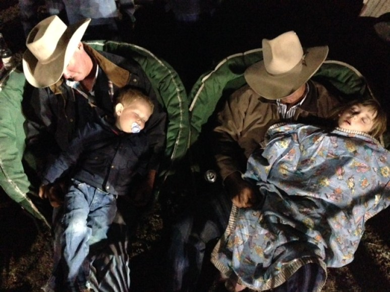 Rodeo Dad's
