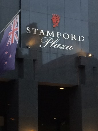 Stamford Front