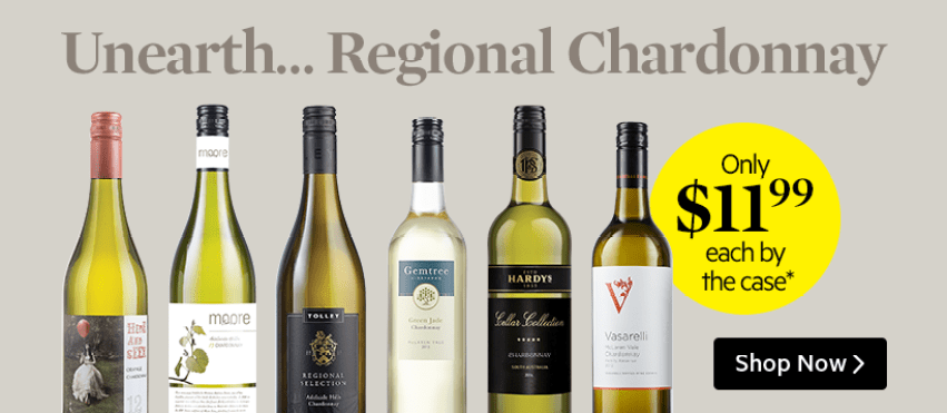 Cellarmasters case chardy