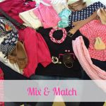 Top Travel Tips: Miss Chardy's Clothing Menu
