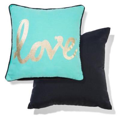 K-Mart Love Cushion