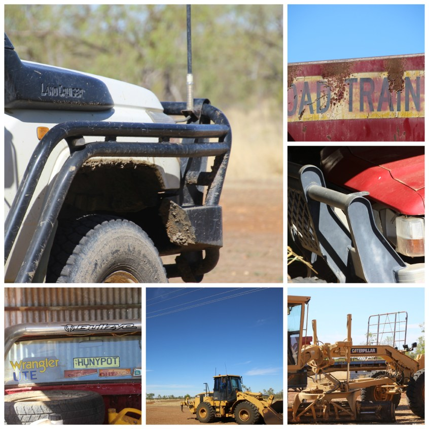 Outback Vehicles