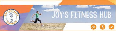 Joys Fitness Hub