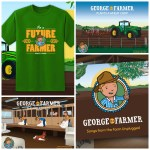 Recommendations: George the Farmer