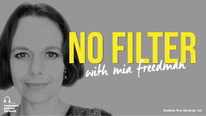 No Filter Podcast