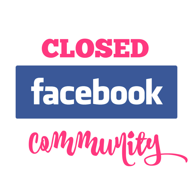 closed-community