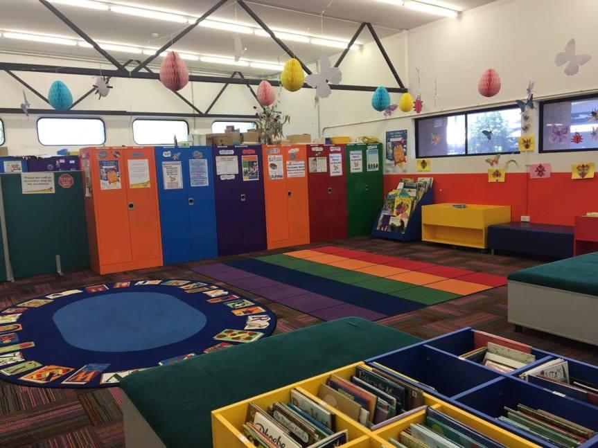 library-mats
