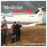 Health in the Outback – A Muddy Tale