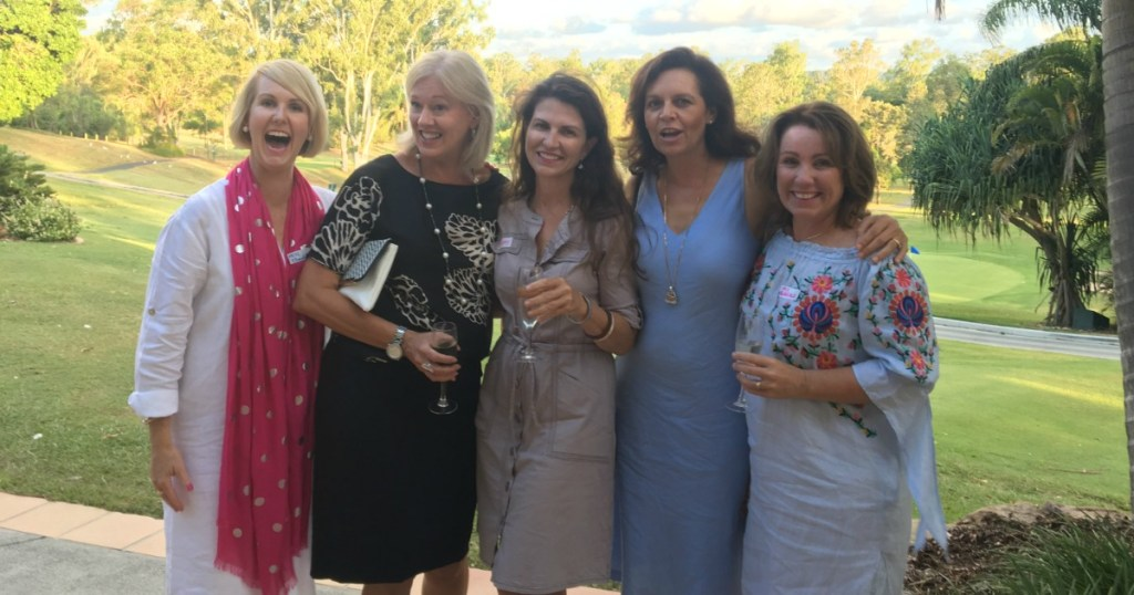 Miss Chardy Girls Night Out in Brisbane – The Recap