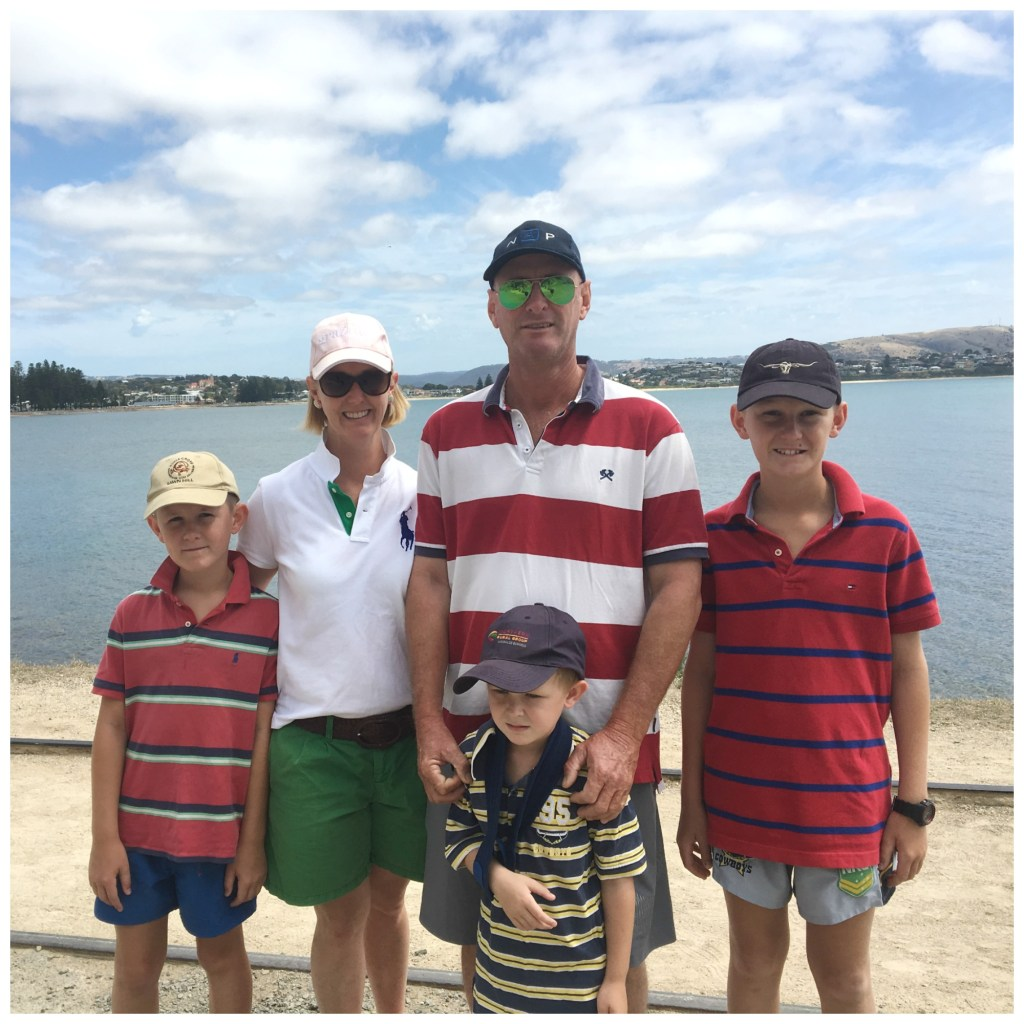 National Lampoons Chardy Vacation Part Two: South Australia