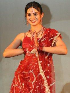 008b Nisha Verma (Mrs India)