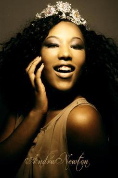 011b Sadia Mckay (Miss Bahamas)