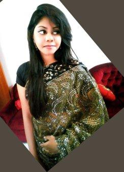 016b Afia Anika (Miss Teen Bangladesh)
