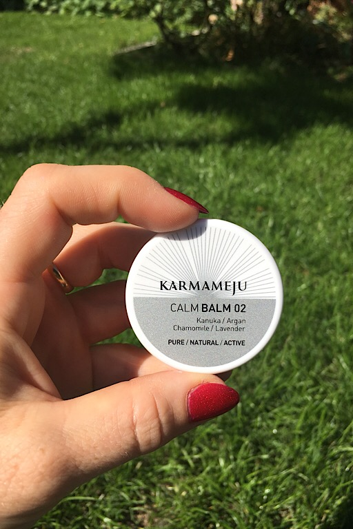 The balm karmameju