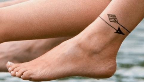 13 Fotos De Tatuajes Delicados Para Mujeres
