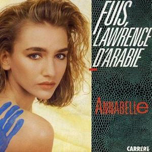 Annabelle Fuis Lawrence d'Arabie Face A