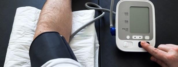 Hypertension Appareil