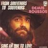 DEMIS ROUSSOS - From souvenirs to souvenirs