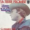 JOHNNY HALLYDAY - La terre promise