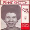 MINNIE RIPERTON - Loving you
