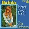 Dalida - Il venait d'avoir 18 ans