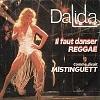 dalida - il faut danser reggae