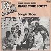 KC & THE SUNSHINE BAND - Shake your booty