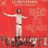 Michel Fugain & Le Big Bazar - Le printemps