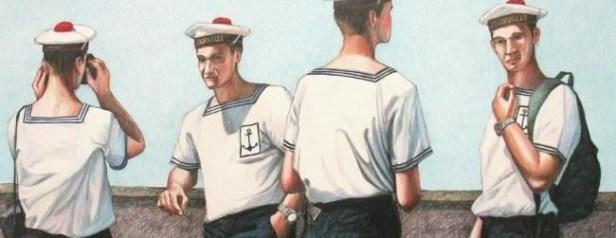 Poème sur les matelots