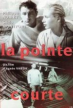 Agnès Varda La Pointe courte