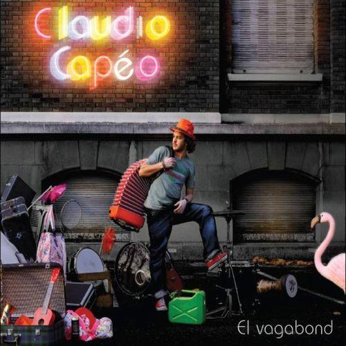 Claudio Capéo El Vagabond