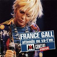 Attends ou va-t'en (live, 1997)