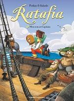Bande dessinée pirates