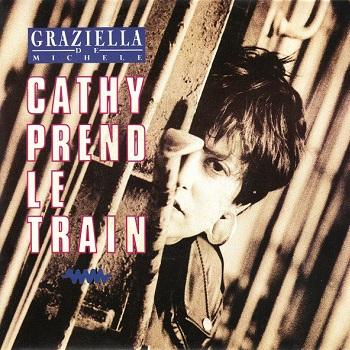 Cathy prend le train (SP, 1987)