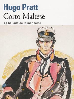 Hugo Pratt, Corto Maltese (1996)