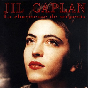 Jil Caplan La charmeuse de serpents