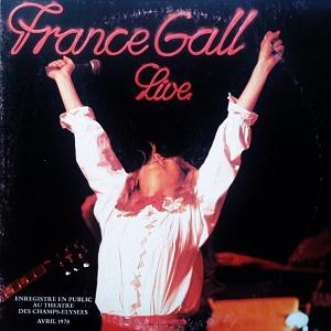 Live au Théâtre des Champs-Élysées (1978)
