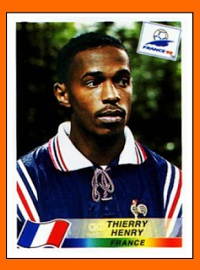 Plus grand joueur de foot français 3