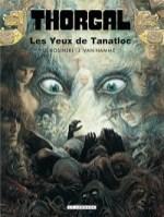 Les Yeux de Tanatloc (1987)