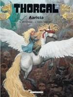 Aaricia (1989)