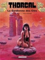 La Gardienne des clés (1991)